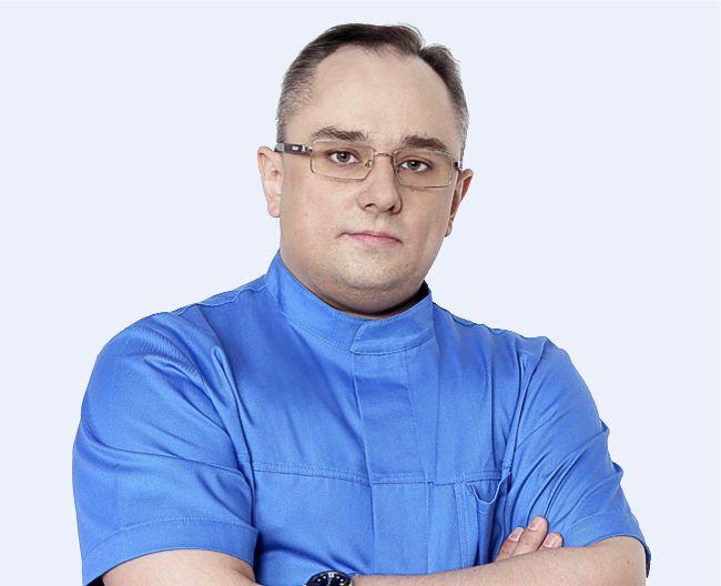 Андрей Геннадиевич НОВИКОВ